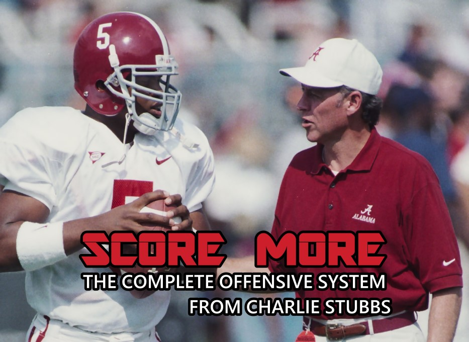 CHARLIE STUBBS OFFENSIVE COORDINATOR SYSTEM System